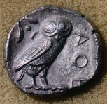 The Athenian Tetradrachm