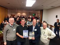 New Zealand Decimal 50 Conference Report