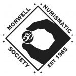 Morwell Numismatic Society October Newsletter
