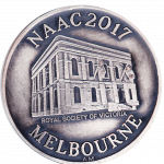 NAAC2017 Report