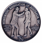 Numismatic Association of Australia Councillor Nominations