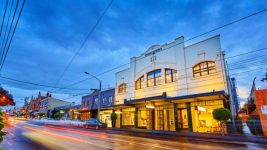 Melbourne based auction house, Mossgreen, in voluntary administration
