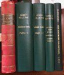 NAV AGM and Bumper Book Sale