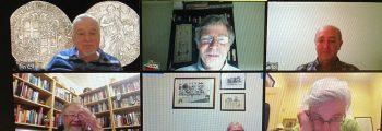 First Virtual Meeting